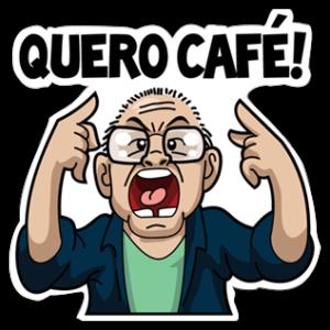 Quero Café!